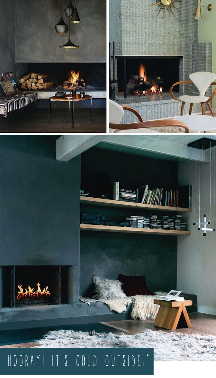 43 best fireplace inspiration images on pinterest fireplaces