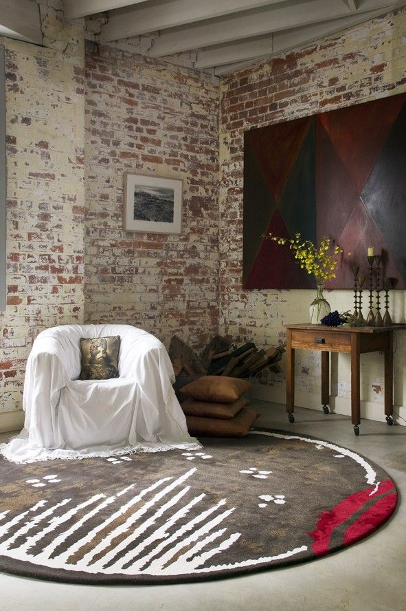 Reflection - Rug Collections - Designer Rugs - Premium Handmade rugs by Australia's leading rug company