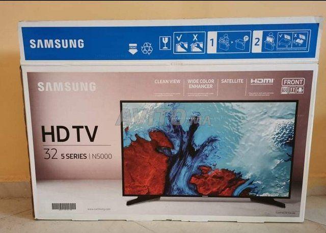 تلفزة سامسونغ 32 بوصة بثمن رخيص للبيع على الأنرتنيت في المغرب تخفيضات على مواقع البيع على الأنترنيت في المغرب Pandora Screenshot