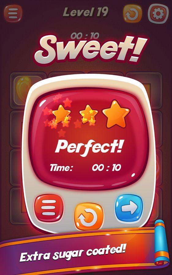 Fruit Candy- screenshot
