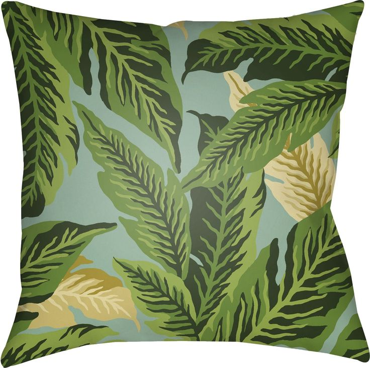 Tropical Throw Pillows For Couch : The 25+ best Tropical throws ideas on Pinterest Tropical pillows and throws, Throw pillows and ...