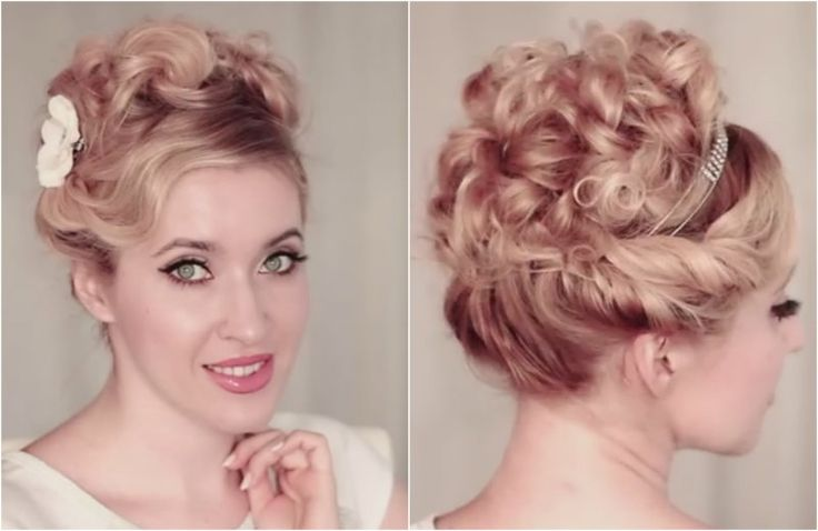svadobná výzdoba #kamzakrasou #krasa #tutorial #beauty #diy #health #hair #hairstyle #uces