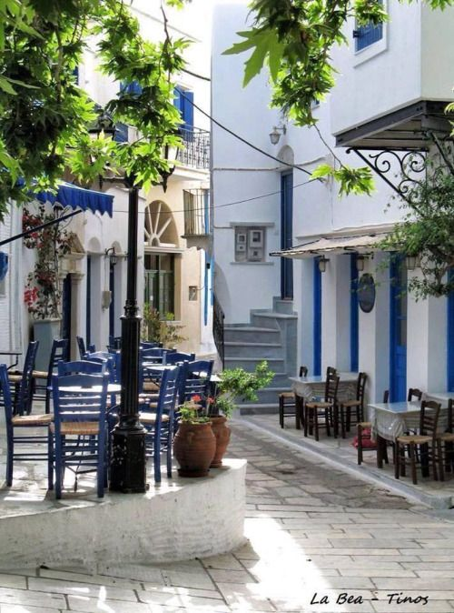 Tinos island…Greece
