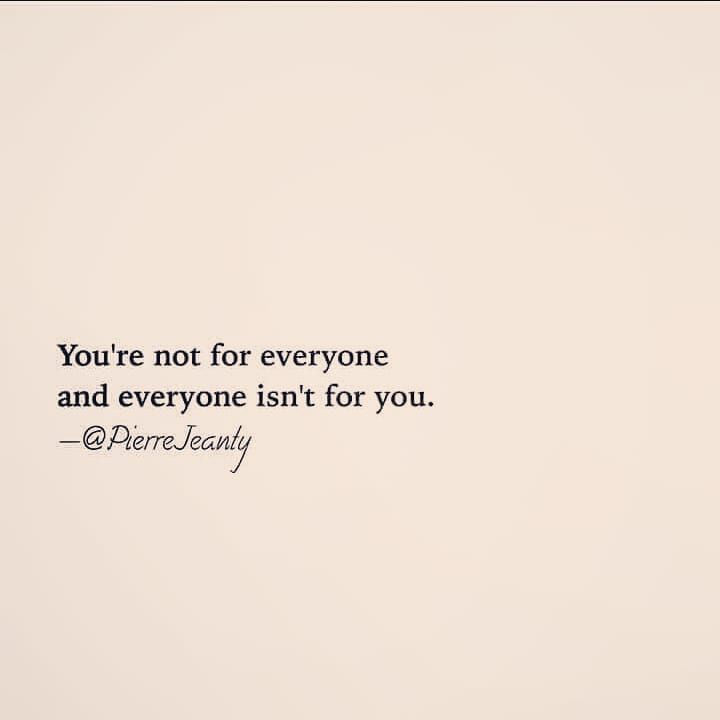 You Re Not Everyone S Cup Of Tea Quotes