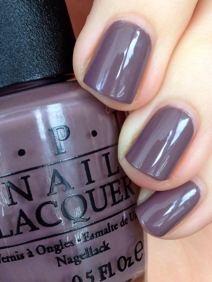 OPI I Sao Paolo Over There