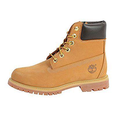Timberland Premium Waterproof Womens Boots
