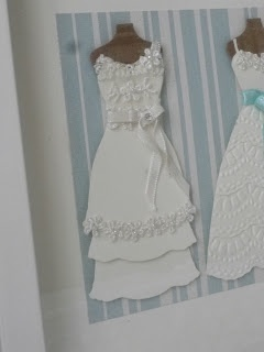 KeepStamping: Dress Up Framelits Wedding Collection