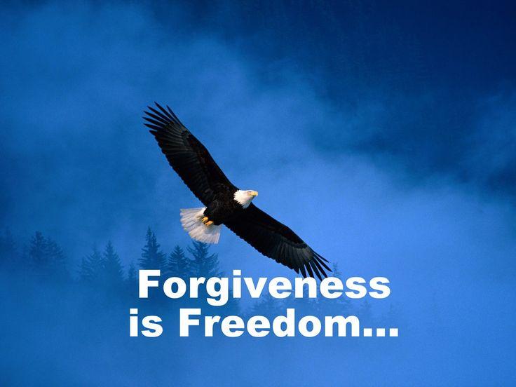 Vergeven is loslaten. Waarom vergeven zo belangrijk is. - Spiri-apps Apps for spiritual self-help