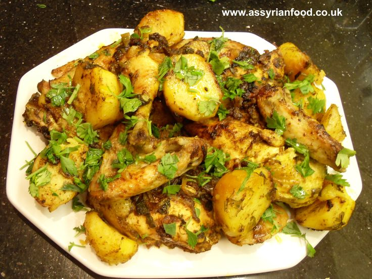 166 best iraqi food images on pinterest recipe videos arabian this is my special assyrian roast chicken honestly the flavours are mind blowing your syrian recipesturkish recipesarabic forumfinder Images