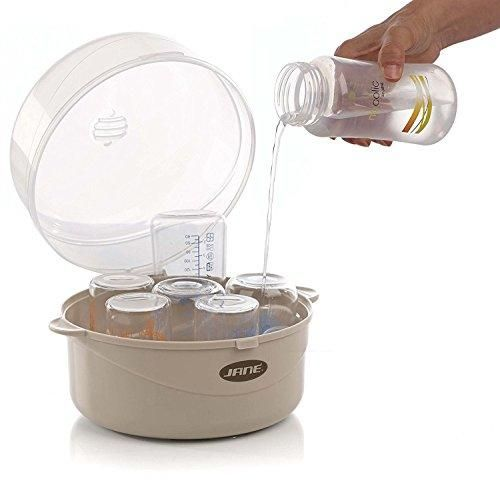 Oferta: 13.95€ Dto: -36%. Comprar Ofertas de Jané - Esterilizador microondas barato. ¡Mira las ofertas!