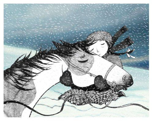 Seven Impossible Things Before Breakfast » Blog Archive » A (Quickie) Random Illustrator Feature: Alison Lester