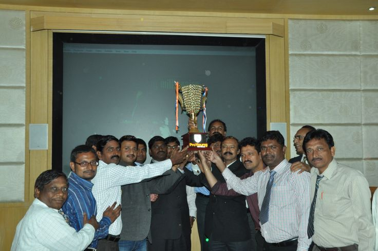 PROYOUNG ENTREPRENEURS DAY-2 CELEBRATIONS@ LEONIA