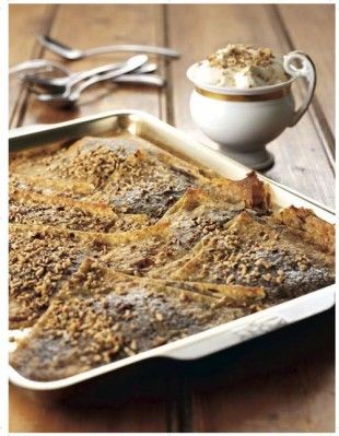NUTELLA PANCAKES | Recipes | Nigella Lawson