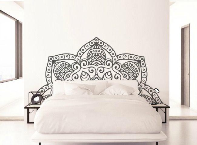 Las 25 mejores ideas sobre dise o de pintura de pared en for Puertas pintadas originales