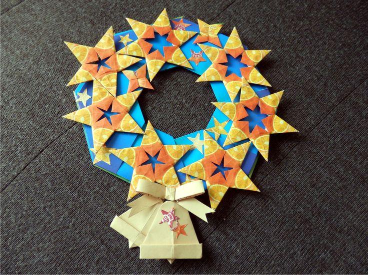 obálky z čajových sáčků - zvonky