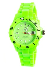 toywatch acidgreen