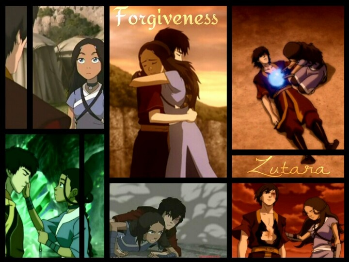 Zutara forgiveness