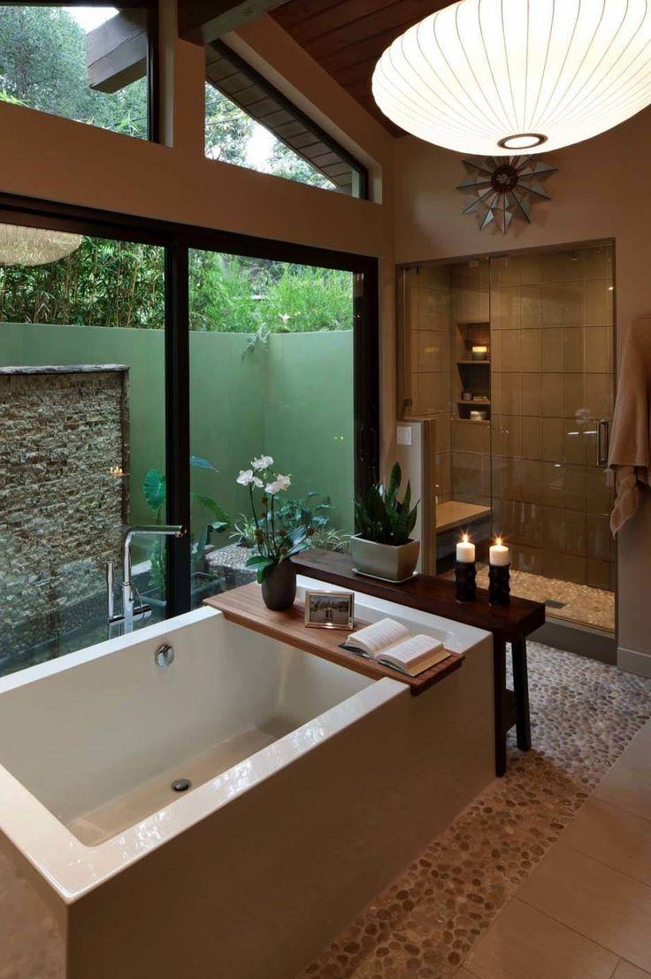 Calgary bathworks calgary bathroom renovations bathroom gallery - 37 Amazing Mid Century Modern Bathrooms To Soak Your Senses
