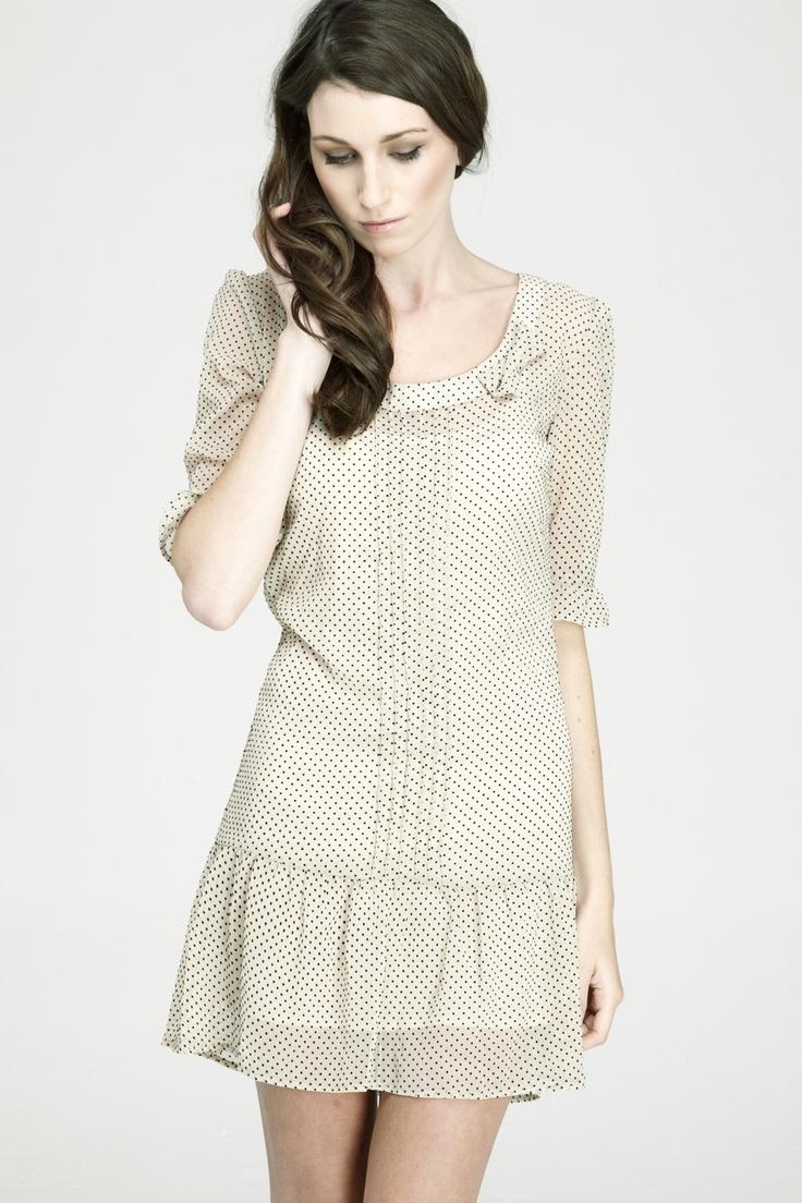 Jojo Dress - Sugarhill Boutique