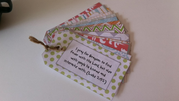 Prayer cards as a way to pray scripture over your husband. Each card has a prayer and a scripture to go along with it.