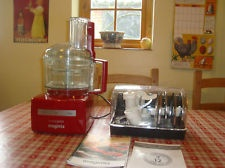 Magimix Cuisine Systeme 4200 XL 12.68 Cups Food Processor ours on Ebay