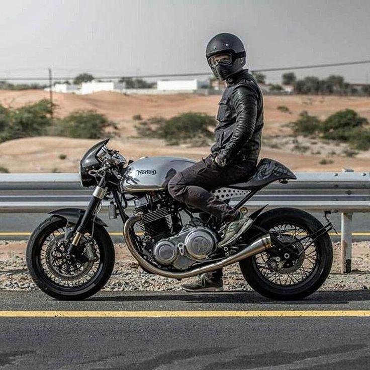 Cafe Racers Argos Biker Style Ryan Reynolds Ps Goals Rockers Rockabilly Harley Davidson