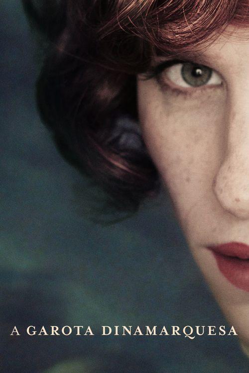 Watch The Danish Girl (2015) Full Movie Online Free
