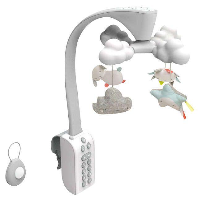BuySkip Hop Cloud Baby Mobile Cot Toy Online at johnlewis.com