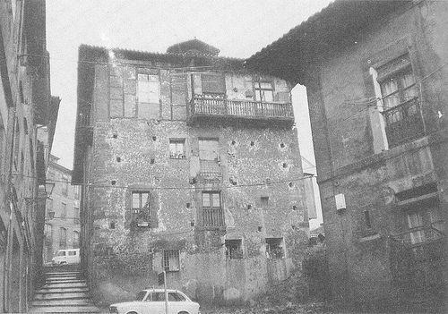 Calle Regla. Oviedo   por pelz