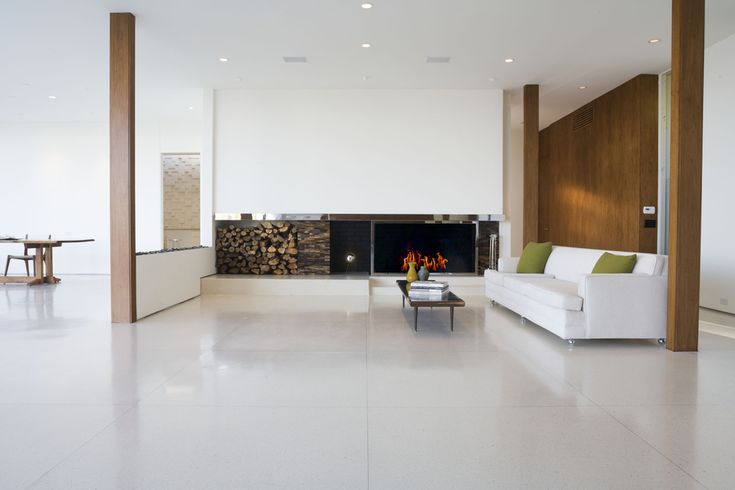White Terrazzo Floors Google Search Learn More About