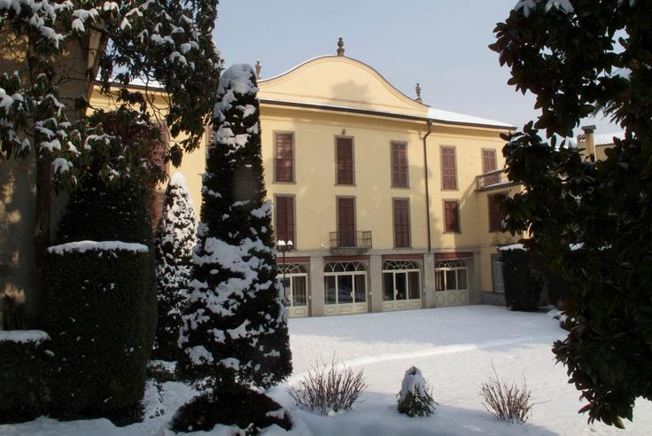 Italy, La Casa di Almenno