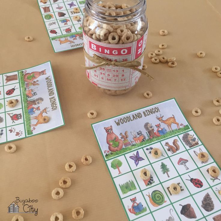 Birthday Party Games: A Collection Of Ideas To Try About