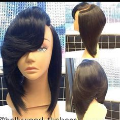 16 best hair images on pinterest hairstyles braid and brazilian love weave bob hairstyles wanna give your hair a new look weave bob hairstyles pmusecretfo Choice Image