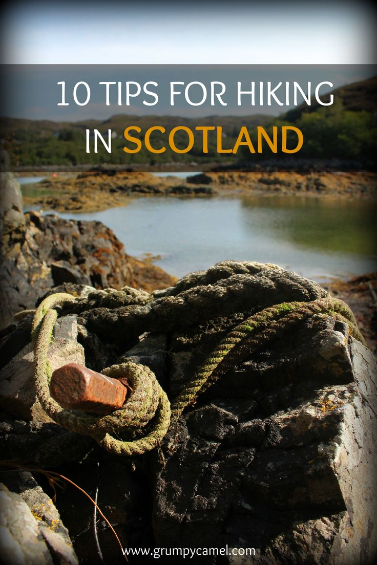 Planning a hiking trip to Scotland? Check out these tips: http://www.grumpycamel.com/10-tips-for-hiking-in-scotland/