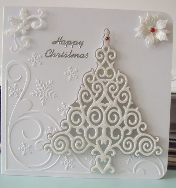 spellbinders christmas dies 2015 cards - Google Search                                                                                                                                                                                 More
