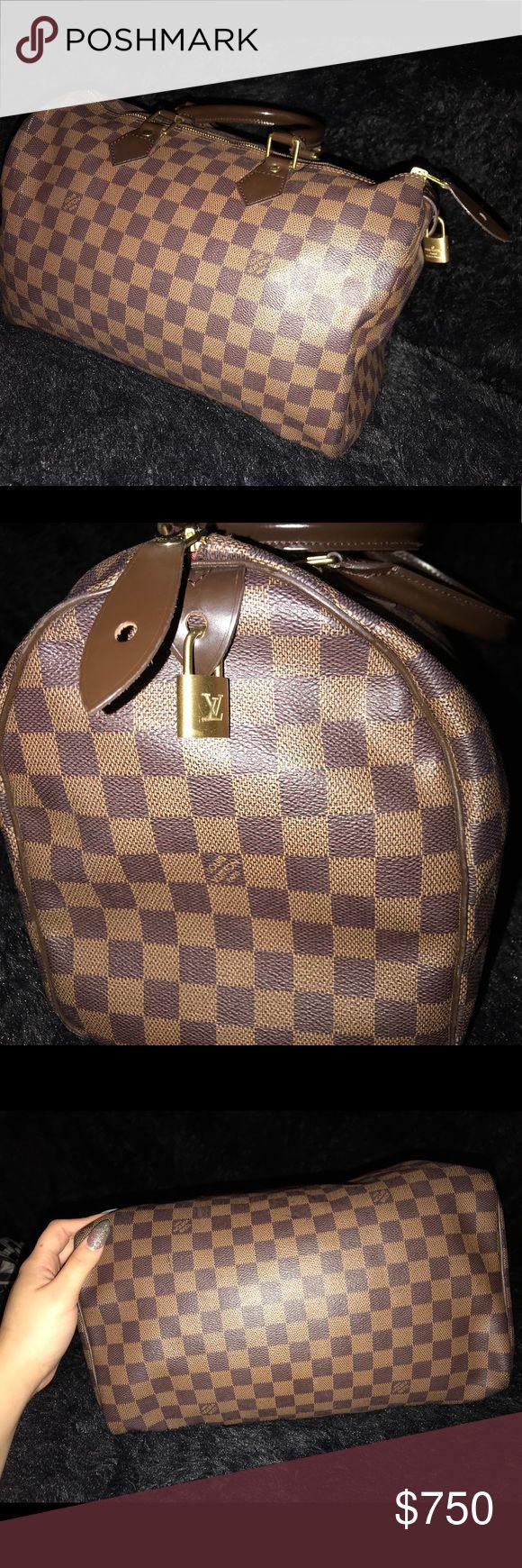 Louis Vuitton Boston Bag | eBay