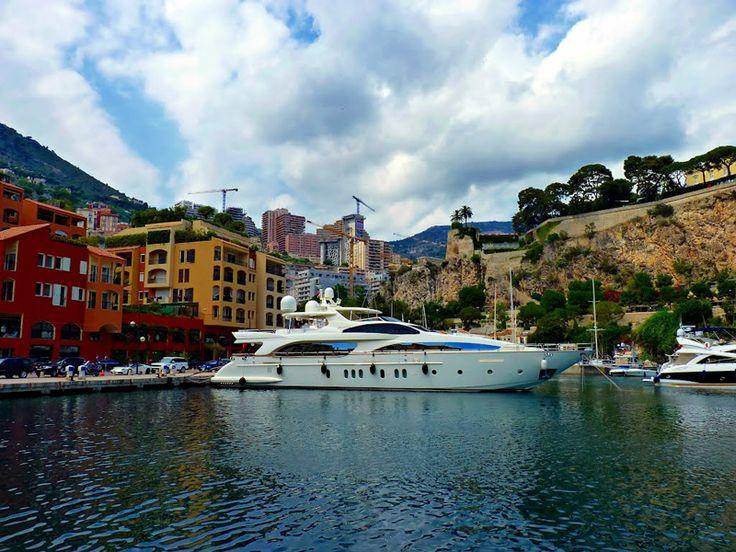 Монте Карло красивые фотографии