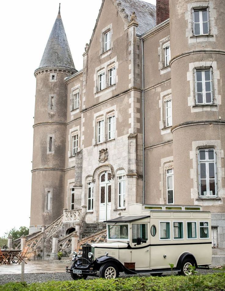 Pin on Escape to the Chateau... with pleasure!