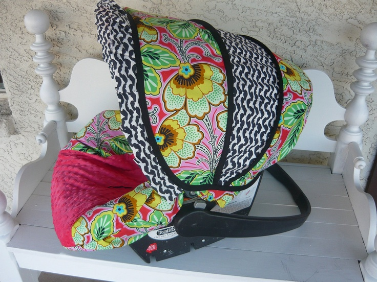 Eddie Bauer car seat cover...replacement cover for baby #2
