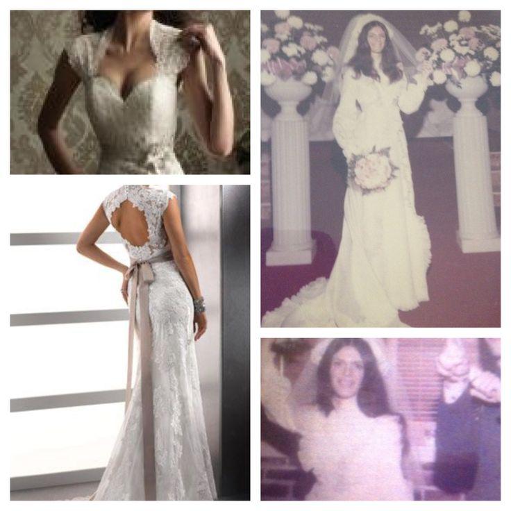 Best 25+ Reuse Wedding Dresses Ideas On Pinterest