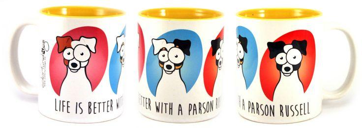 #parson #parsonrusselterrier