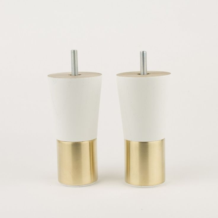 Prettypegs offers furniture legs for various furniture brands, such as IKEA.