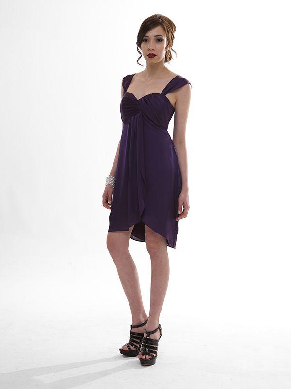 Jackie $195  #eveningwear #ballgowns #bridesmaids #wedding #bridal #gown
