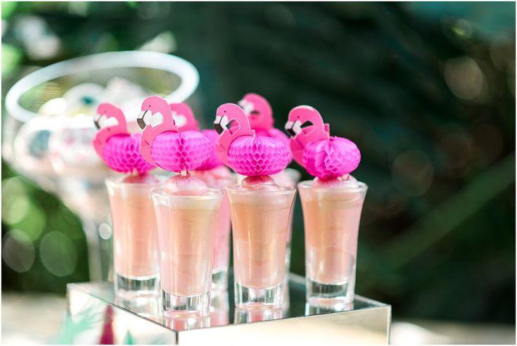 Tropical Safari Wedding Casablanca Manor Wedding Venue Photo credit: Ironrose Dessert by La Morain