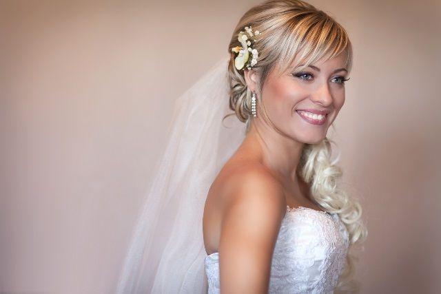 Maquillaje con aerógrafo para novias
