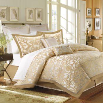 Madison Park Signature Carmichael 8-pc. Comforter Set - King