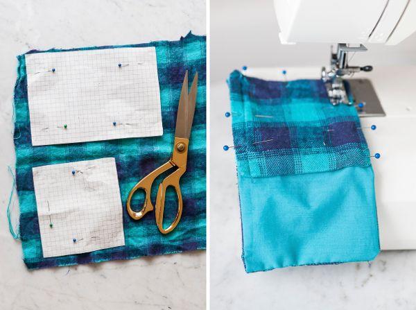 Dog-I-Y: Easy DIY Dog Treat Bag