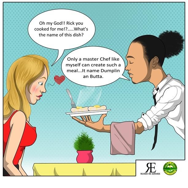 Funny Jamaican humor...lol!