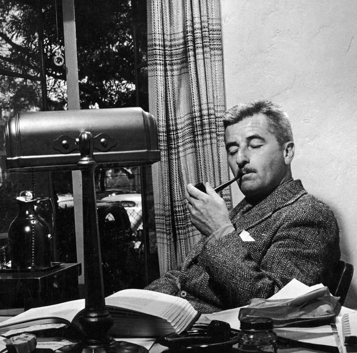 a look at the unique writing styles in william cuthbert faulkner William faulkner was a famous american william cuthbert faulkner was the oldest of the four sons born to he began writing poetry and started to model most.