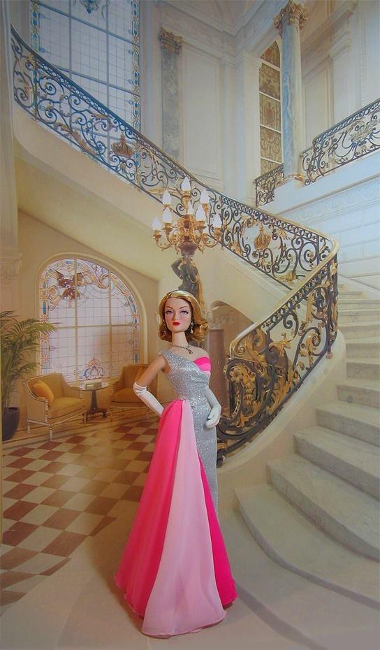 Bilder Grand Hotel Barbie